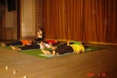 йога фест 2007