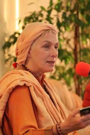 Swami Sivamurti